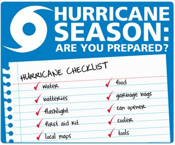 20 best images about Hurricane Preparation on Pinterest