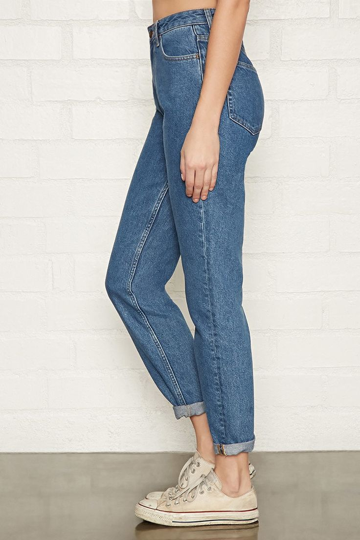 25  best ideas about Mom jeans on Pinterest   Mom jeans outfit ...