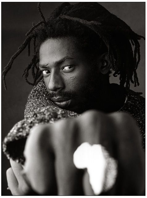 Buju Banton  For more awesome pins : #iQHamburg