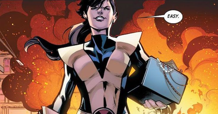 Deadpool Director Developing Kitty Pryde X-Men Movie