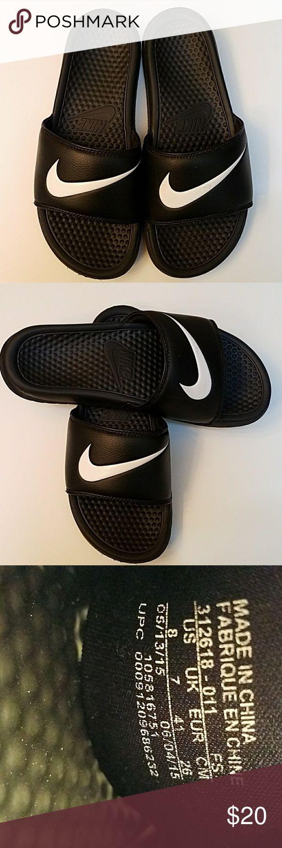 Men's Nike slides Mens Nike Slides Nike Shoes Sandals & Flip-Flops