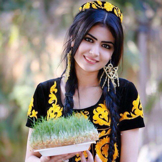 Девушки таджикистана красивые и сексуальные — pic 1