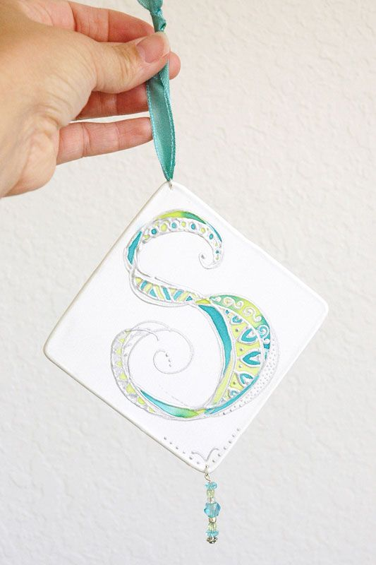 paperwhitestudio: Zentangle - Zenspirations Silk Ornaments and Zentangle Sneakers!