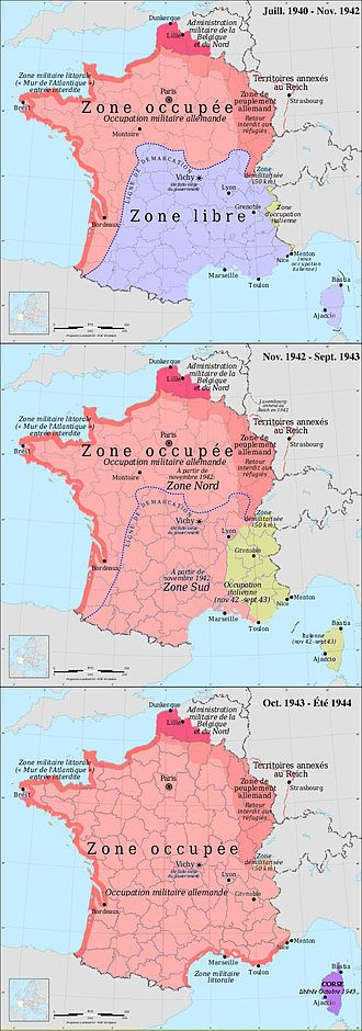2nd Guerre mondiale.  https://fr.pinterest.com/disavoie11/