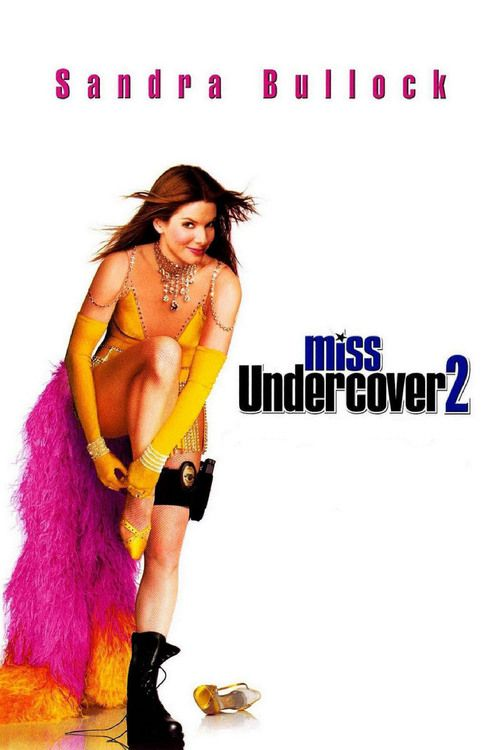 Watch Miss Congeniality 2: Armed and Fabulous (2005) Full Movie Online Free