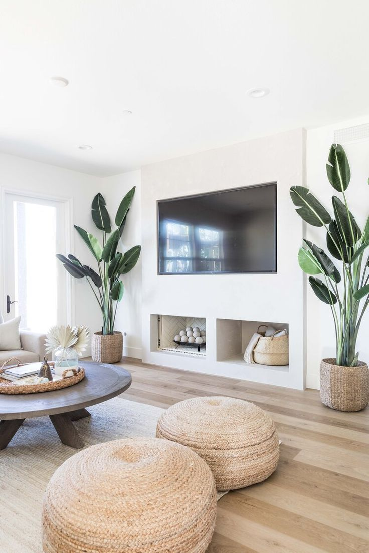 FAMILY ROOM in 4  Living room essentials, Living room decor