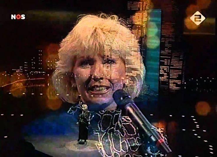 1994 Willeke Alberti - Waar is de zon