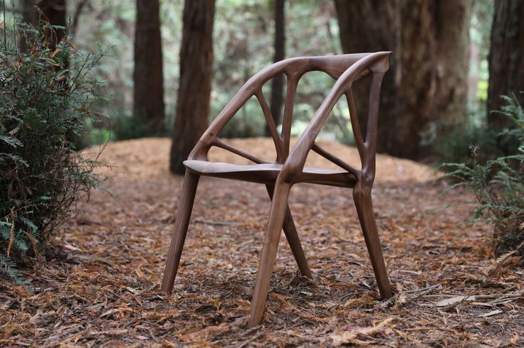 the Elbo Chair