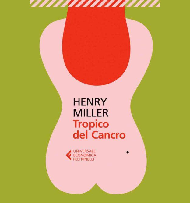 Storia, trama, riassunto e commento al romanzo di Henry Miller intitolato Tropico del Cancro. Il genere è autobiografico ed erotico. E' ambientato a Parigi.