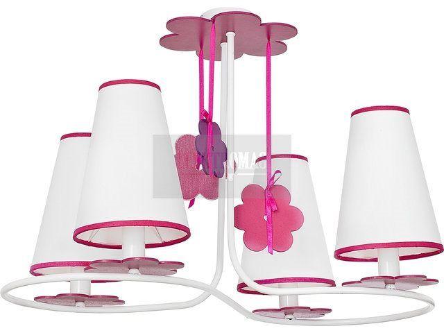 #Nowodvorski #Lampa sufitowa Praslin IVzwis 5303 : Oświetlenie #dziecięce : Sklep internetowy #Elektromag