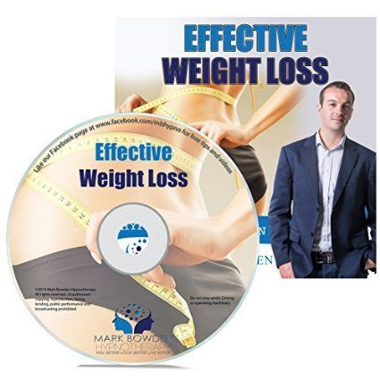 hypnosis cd for weight loss