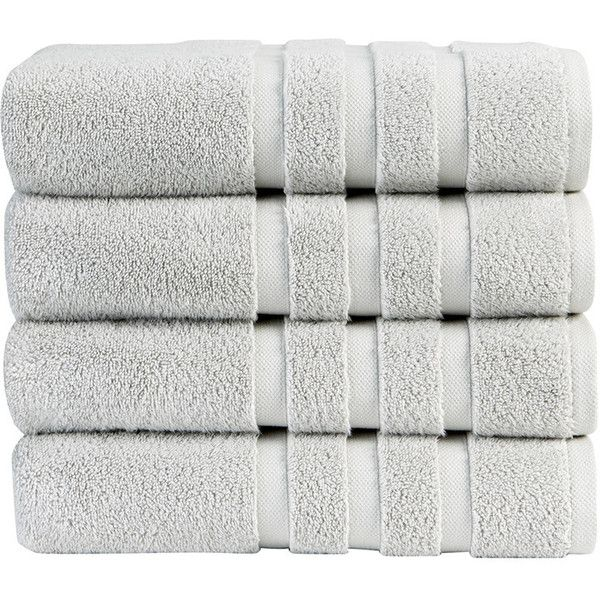how to finish towel edges