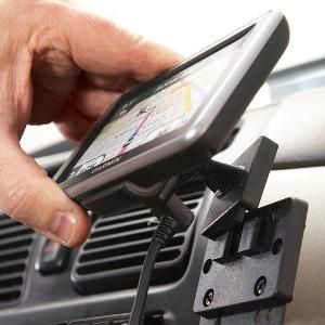 How to Install a Car Mount Dashboard Device Holder - Article   The Family Handyman