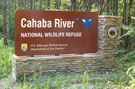 Cahaba Lily refuge in West Blocton - Credit: USFWS