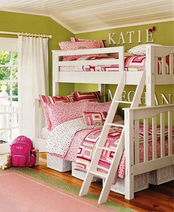 if i had to do bunk beds with images girl room on best bed designs ideas for kids room new questions concerning ideas and bed designs id=60623