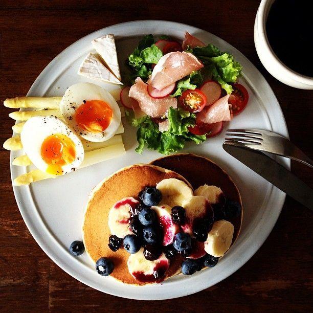 「朝食 アイデア」の画像検索結果