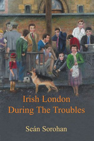 This accessible book focuses on Irish experiences in the most popular destination for Irish emigration in the twentieth century – London and the south-east of England – in the times of The Troubles.