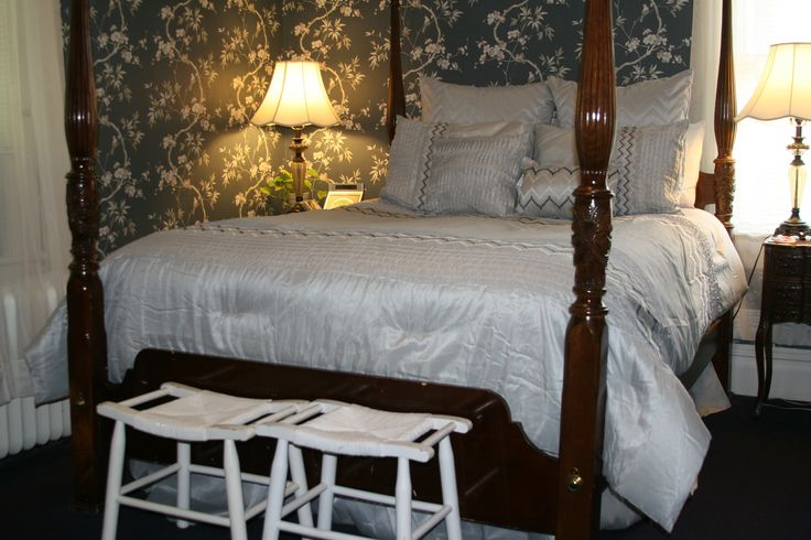 This Lexington Rice Carved Bed Is Still As Timely As When It Was Created Nice Dogwood