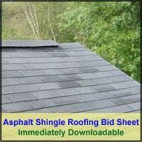 Use This Free #roofing Calculator To Estimate The Cost Of Re Shingling Your  Roof