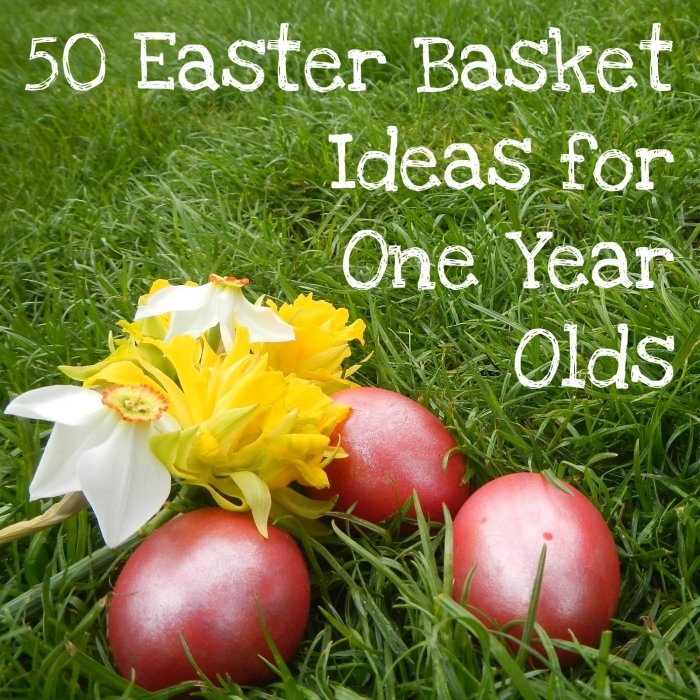 185 best baby easter baskets images on pinterest easter baskets messy wife blessed life 50 easter basket ideas for one year olds negle Choice Image