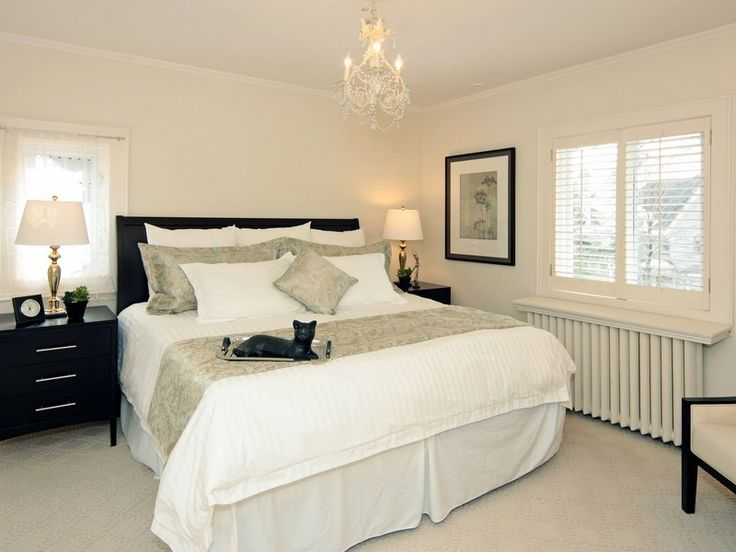 staging a bedroom. staging idea for master bedroom  tray House ideas Pinterest Master Trays and Bedrooms