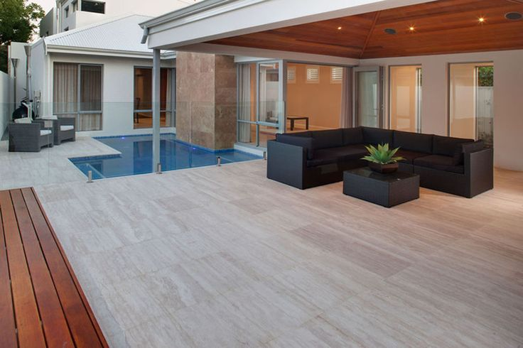 Lands are becoming more valuables and with that plunge pool designs becoming high on demand.