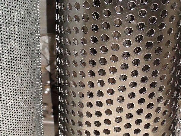 Perforated Metal Mesh Sheet China Anping Mingzhe Metal Products Co Ltd Perforated Metal Decorative Metal Sheets Metal Mesh