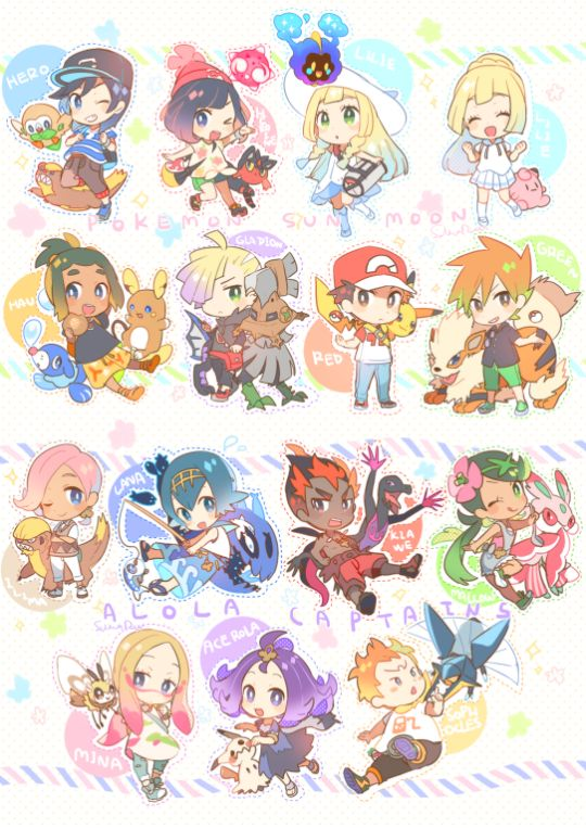 3350 Best Pokemon Images On Pinterest Pokemon Stuff Videogames And Fanart Pokemon