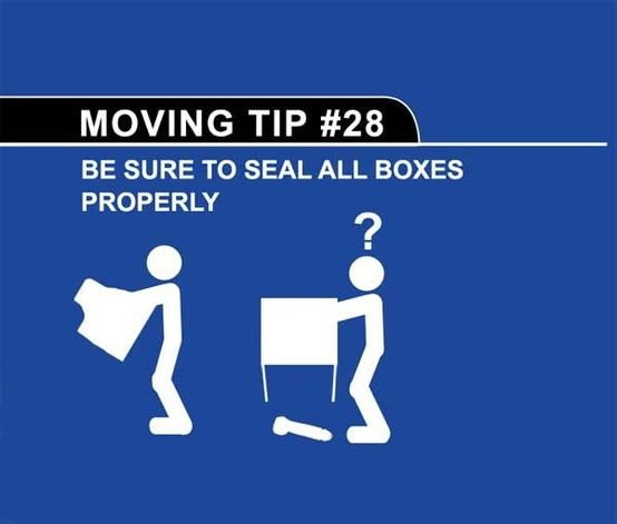 Bwhahaha great moving day jokes and tips http for Moving to washington dc advice