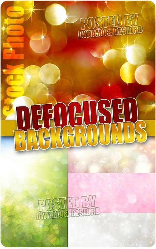 Defocused backgrounds - UHQ Stock Photo 5 jpg   Up to 5186*52186 pix   300 dpi   27 Mb rar