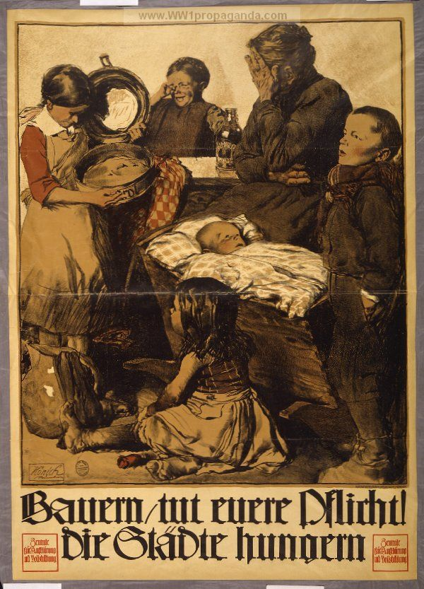 78+ images about WW1 Propaganda on Pinterest | Pictures of ...
