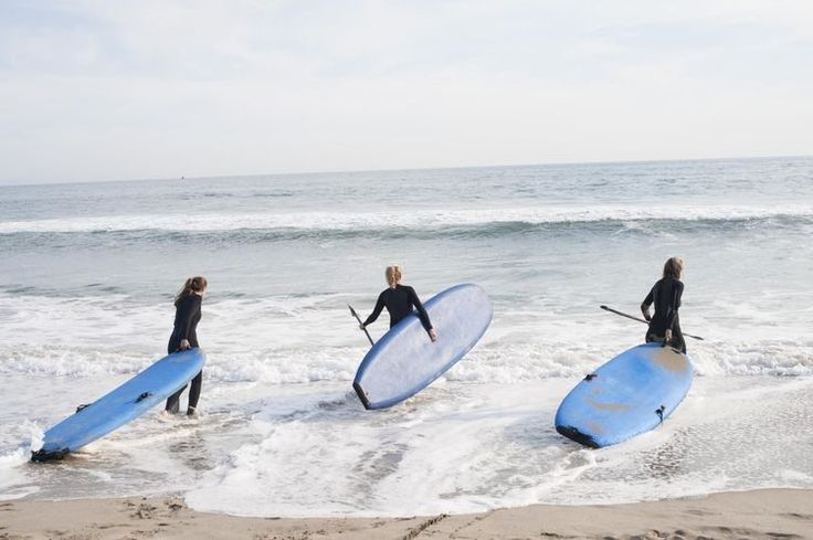 What's the Best Surfboard for Small Waves?
