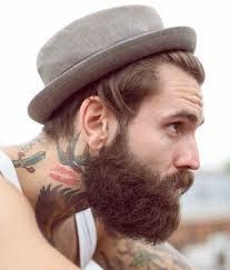Beard oil, beard wax, beard balm. What are they? What's the difference?