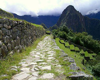 Inca Trail, Peru: Lost Inca, Inca Empire, Inca Civil, Entic Paths, Ancient Places, Incatrail, Life Goals, Inca Trail Peru, Del Inca