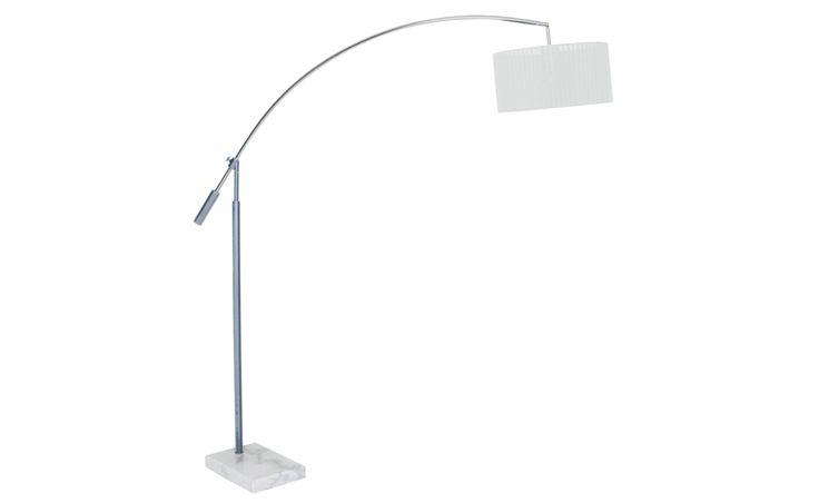Lámpara pie Bemol (Sur Diseño) 99.990