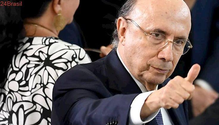 """""""Já começa a acontecer no Brasil"""": Meirelles: Saída para evitar impostos é cortar gastos"""
