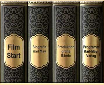 Karl May Verlag Bamberg Radebeul
