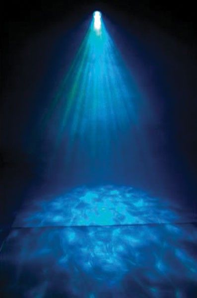 Water Effects Projector - Special Lighting - Multi Sensory Rooms - Rompa® - The home of Snoezelen® multi-sensory environments and sensory equipment.