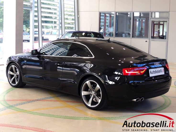 25 best A5 coupe ideas on Pinterest  Audi a5 coupe Audi a5 used