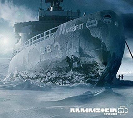 Rammstein - Rosenrot Explicit Lyrics