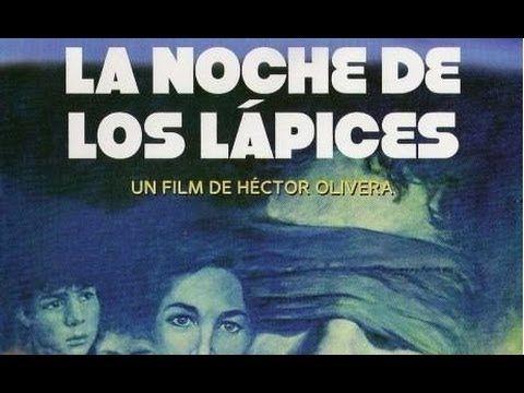 La Noche de los Lapices - Hector Olivera 1986