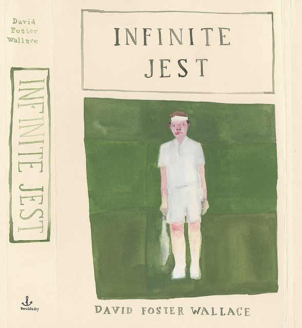 """an analysis of infinite jest by david foster wallace The best of david foster wallace writing """"long letters of analysis and critique to even routine wallace's infinite jest—or so the joke."""