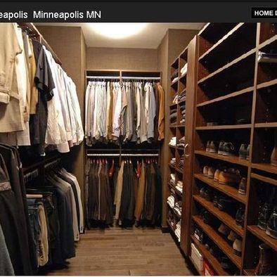 California Closets Twin Citiesu0027s Design, Pictures, Remodel, Decor And Ideas    Page 9