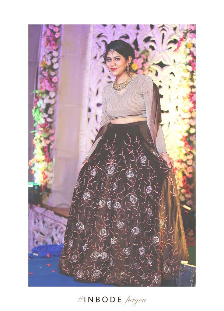 Sister of the Bride/Groom   #indianweddings #westernwear #eveningwear #wedmegood #charukaarora #menswear #fashion #fashionforreal #inbodeforyou #inbode #beyou #graphicdesign #design #sagan #outfit #outfitoftheday