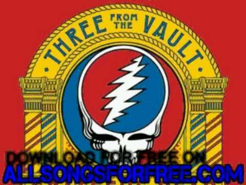 grateful dead - Casey Jones - Three From The Vault
