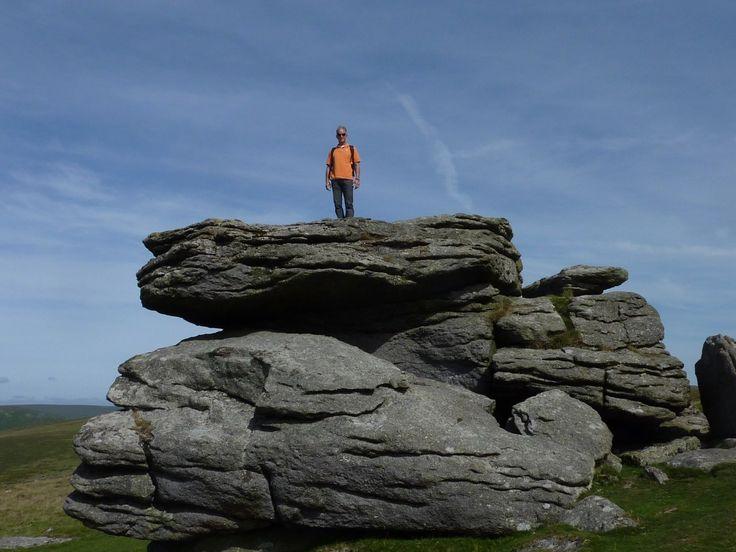 Hangershell Rock – Dartmoor