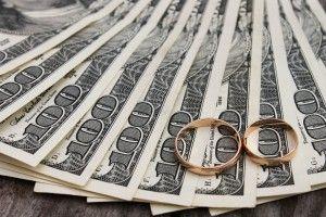 Weddings under $5000: a wedding plan for everyone