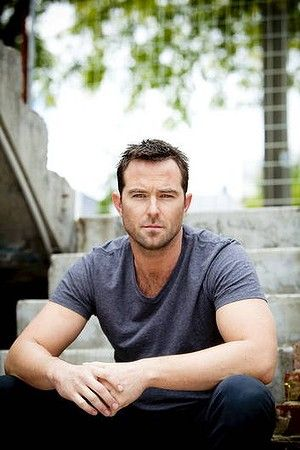 Sullivan Stapleton A possible likeness for Kristen Ashley's Hank Nightengale from the Rock Chick Series :)