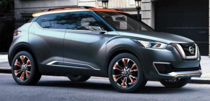 2020 Nissan Kicks Specs, Price, Release Date – The 2020 ...