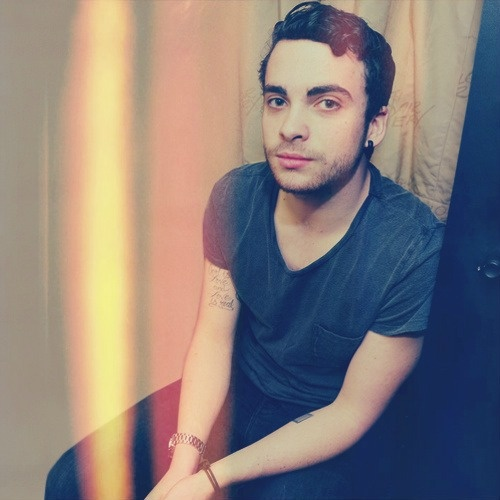 I love you handsome Taylor York. One of the best guitarists around :) #pmore